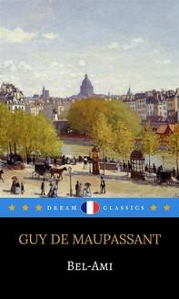 Bel-Ami (Dream Classics) - Librerie.coop