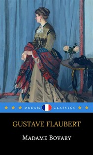 Madame Bovary (Dream Classics) - copertina