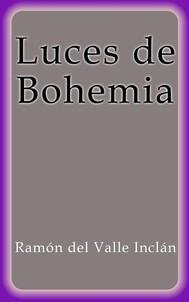 Luces de Bohemia - copertina