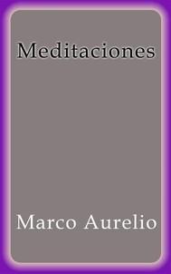 Meditaciones - copertina