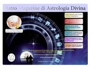 AstroMagazine - agosto - copertina