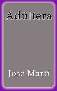Adúltera - copertina