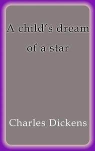 A child´s dream of a star - copertina