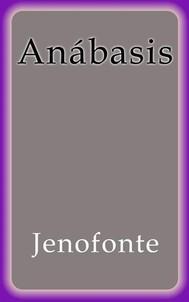 Anábasis - copertina