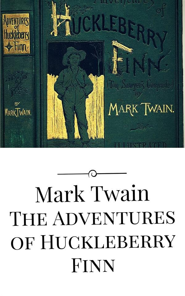 an analysis of the racism in the novel the adventures of huckleberry finn by mark twain The adventures of huckleberry finn study guide contains a biography of mark twain, literature essays, a complete e-text, quiz questions, major themes, characters, and a full summary and analysis of huck finn.