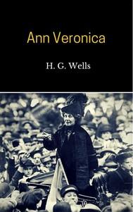 Ann Veronica - copertina