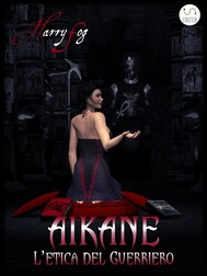 Aikane - L'etica del guerriero - copertina
