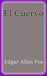 El Cuervo - copertina