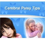 51 Tips for Coping with Cerebral Palsy - copertina