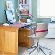 51 Ways to Create a Great Home Office - copertina