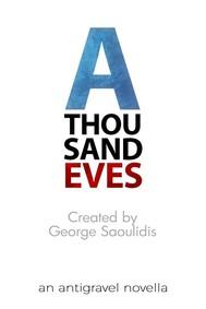 A Thousand Eves - copertina