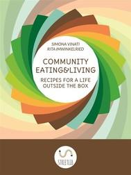 Community Eating&Living - copertina