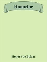 Honorine - Librerie.coop