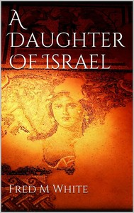 A Daughter Of Israel - copertina