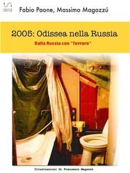 2005 Odissea nella Russia - copertina