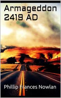 Armageddon 2419 AD - Librerie.coop