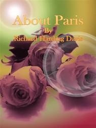 About Paris - copertina