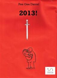2013! - copertina