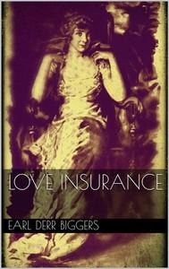 Love Insurance - copertina