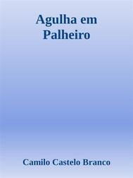Agulha em Palheiro - copertina