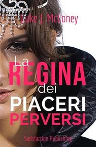 La Regina dei piaceri perversi - copertina