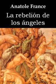 La rebelión de los ángeles - copertina