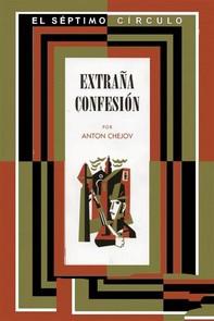 Extraña confesión - Un drama en la cacería - Librerie.coop