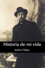 Historia de mi vida - copertina