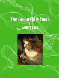 The Green Fairy Book - Librerie.coop