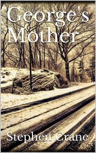 George's Mother - copertina
