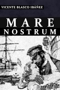 Mare Nostrum - Espanol - Librerie.coop