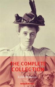Edith Wharton: The Complete Collection (Manor Books) - copertina