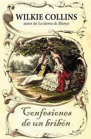 Confesiones de un bribón - copertina