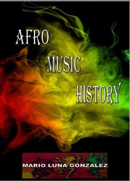 afro music history - copertina