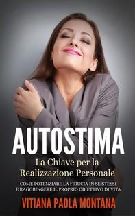 Autostima - La Chiave per la Realizzazione Personale - Librerie.coop