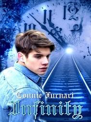 Infinity - copertina
