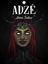 Adzé - copertina