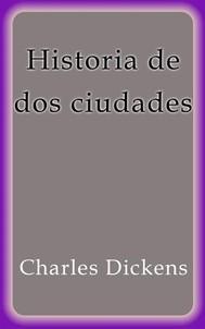 Historia de dos ciudades - copertina
