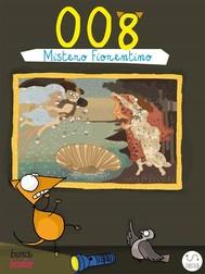 008 - Mistero fiorentino - copertina