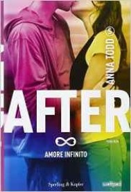 AFTER Amore infinito - copertina