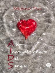 Amore Incondizionato Dal Sangue - copertina
