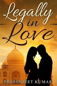 Legally in Love - copertina