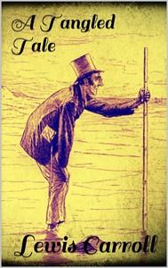 A Tangled Tale  - copertina