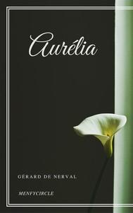 Aurélia - copertina