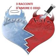 3 racconti d'amore e odio - copertina