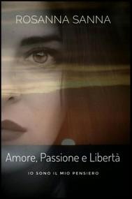 Amore, Passione e Libertà - copertina