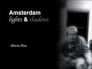 Amsterdam. Lights & Shadows - copertina