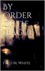 By Order of the League - copertina