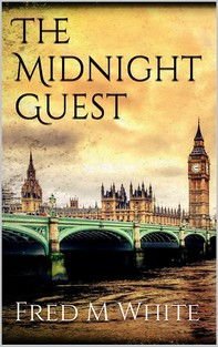 The Midnight Guest - Librerie.coop