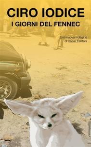 I giorni del Fennec - copertina